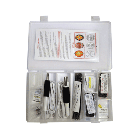 Electric Kistka Pro Kit 110 Volt