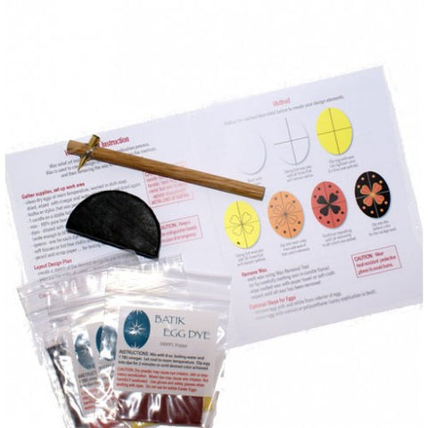 Wax Tipz Traditional Kistka Single Kit I