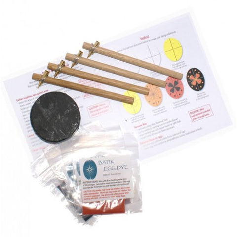 Wax Tipz Traditional Kistka Family Kit