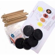 Wax Tipz Traditional Kistka Teacher Kit A
