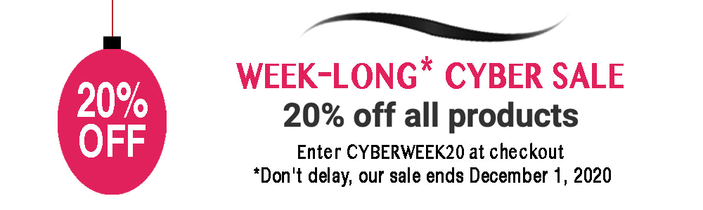 Cyber Sale - 10% OFF