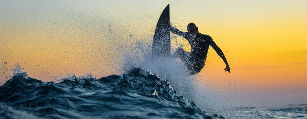 How to Develop Your Own Surfing Style