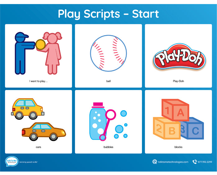 AAC Play Scripts Free Download