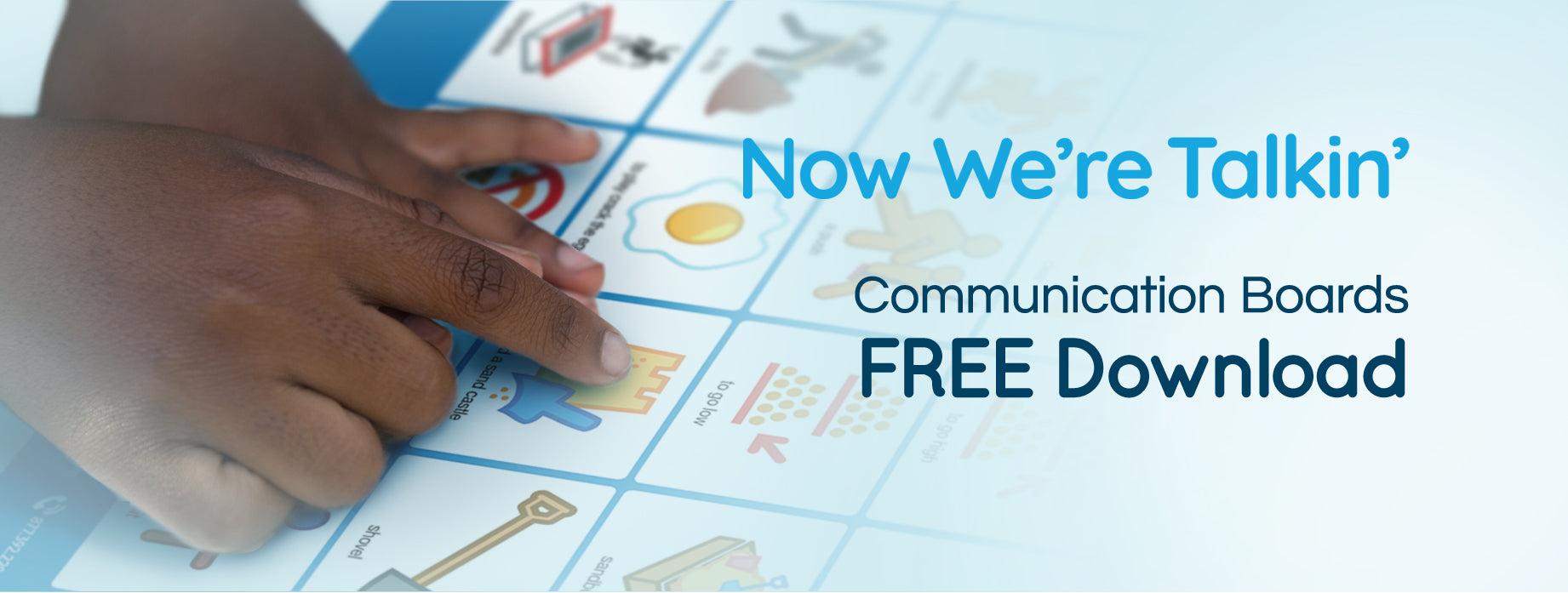 Communication Boards - Free Download