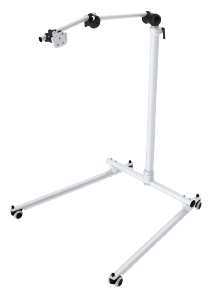 Floor Stand  - Rolling upright mount