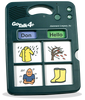 GoTalk 4+ AAC/Communication Device (GT-04W)