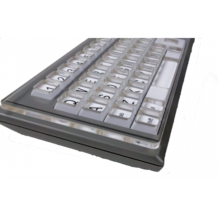 Chester Creek Keyguard - With Function Keys
