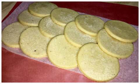 las gorditas / sopes / picaditas <br> | fresh corn tortillas |