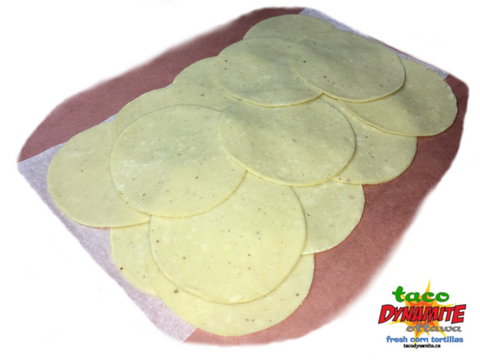 RESTAURANT | fresh corn tortillas | resta_1