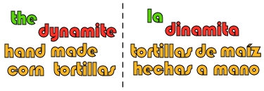 tortilleria | taco dynamite | fresh corn tortillas