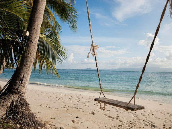 Five Nusa Dua Bali Hotels with Private Beach
