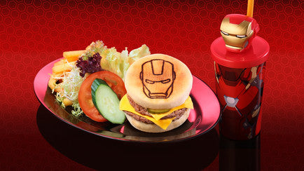 iron man hong kong disneyland