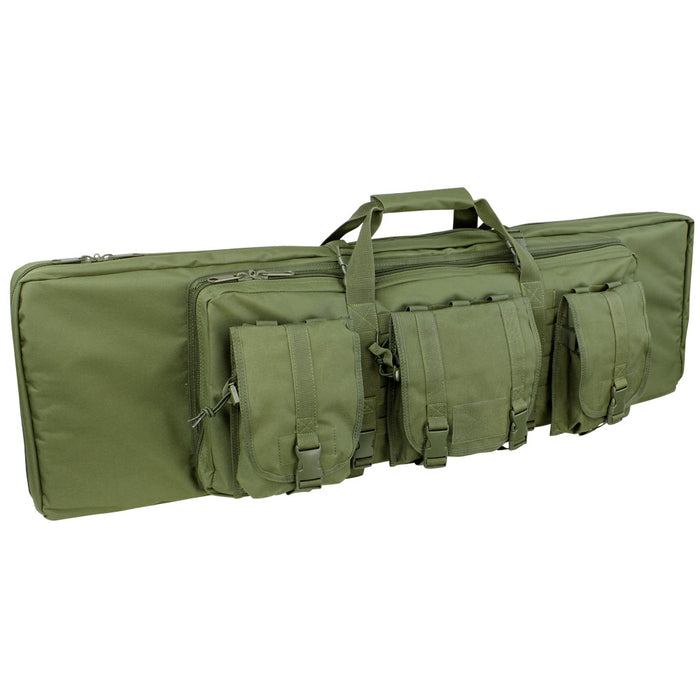 Condor 46in Double Rifle Bag