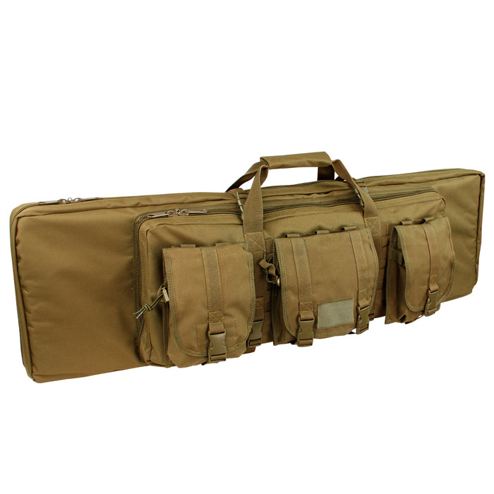 Condor 36in Double Rifle Bag