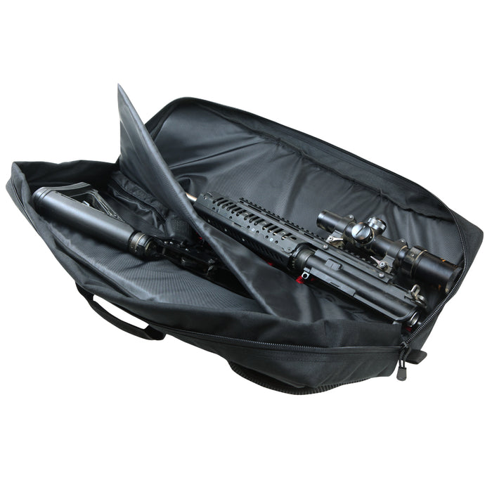 Condor Transporter Rifle Bag Black