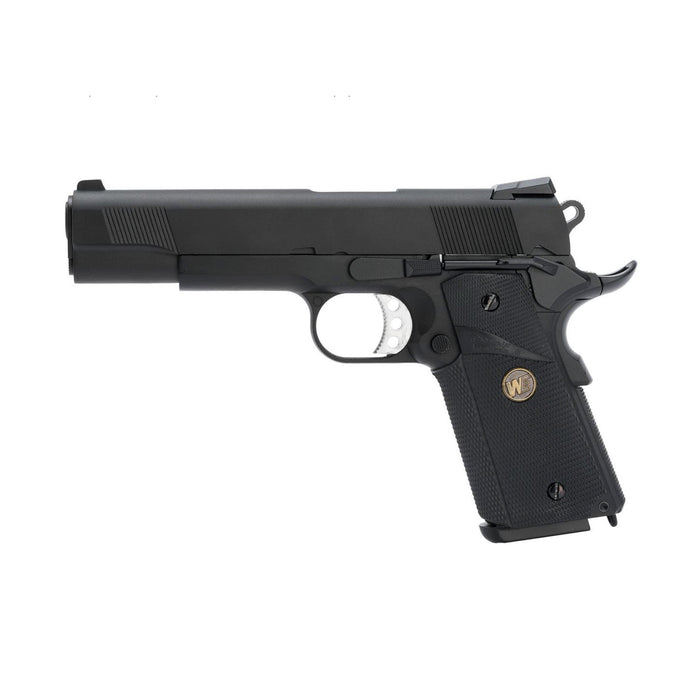 WE 1911 MEU B Black