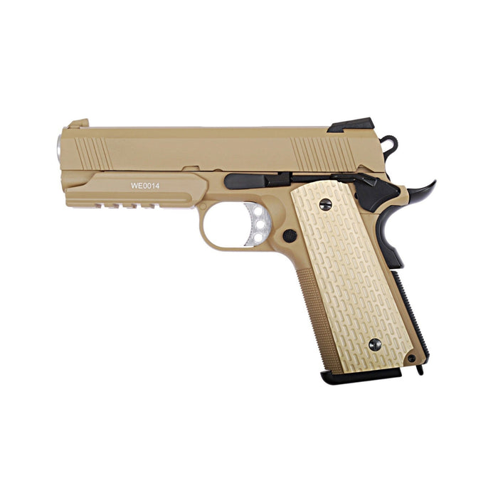 WE 1911 Desert Warrior