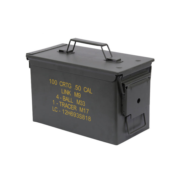 Munitions Rothco 50 CAL CAN