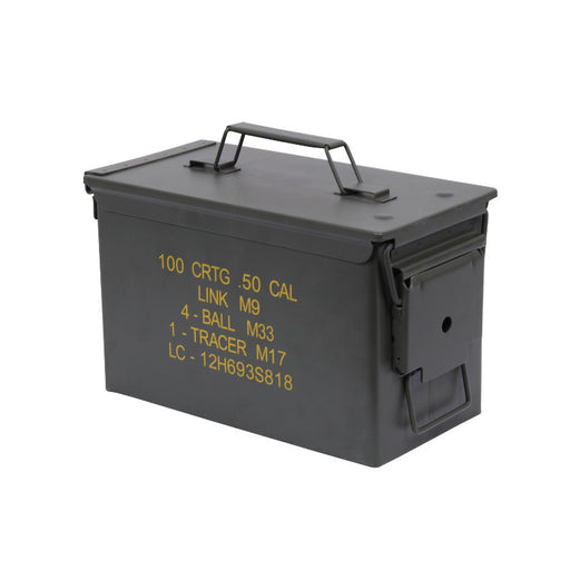 ROTHCO FAT 50 CAL AMMO CAN