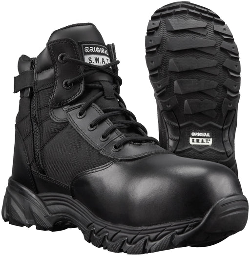 ORIGINAL SWAT CSA CLASSIC 6 WP SZ SAFETY
