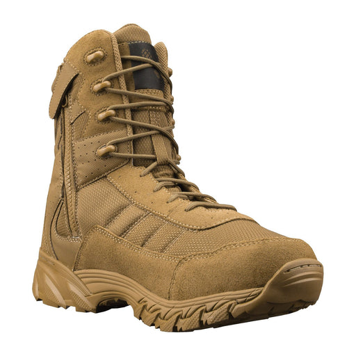 Altama Boots Vengeance SR 8 Side-Zip Coyote