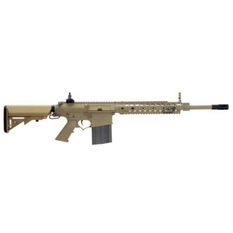 ARES SR-25 CARBINE TAN