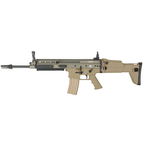 ARES SCAR-L (ELECTRONIC VERSION) TAN