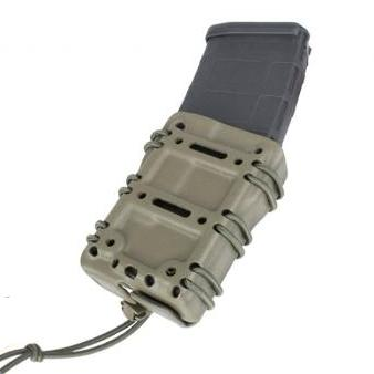 G-CODE SCORPION 5.56 RIFLE MAG CARRIER