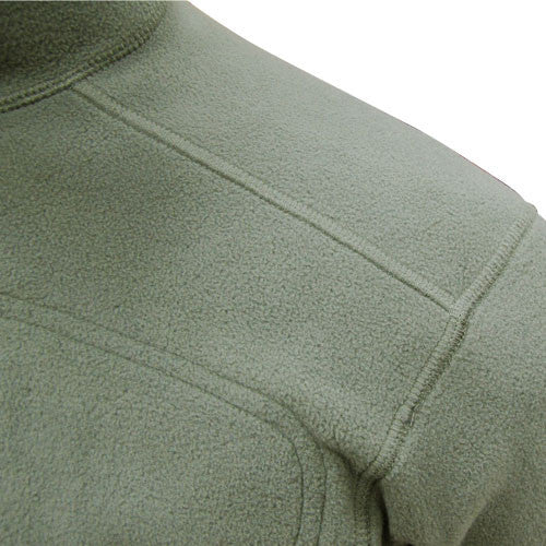 Condor ¼ Zip Fleece Pullover