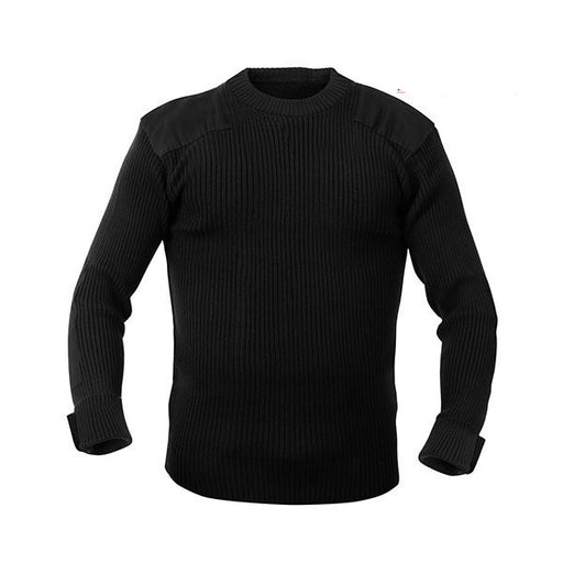 COMMANDO SWEATER