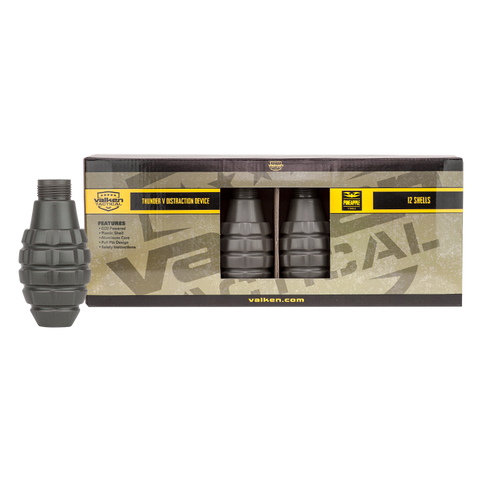VALKEN THUNDER V SHELLS 12 PACK