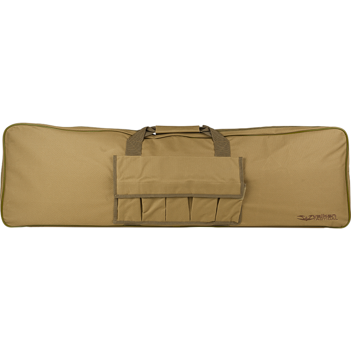 VALKEN SINGLE RIFLE CASE 42in