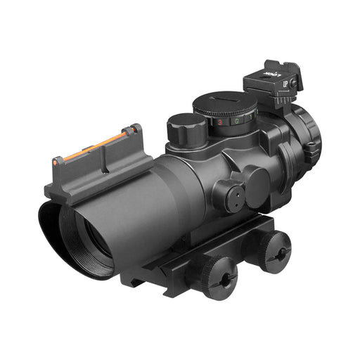 Acog Scope Black