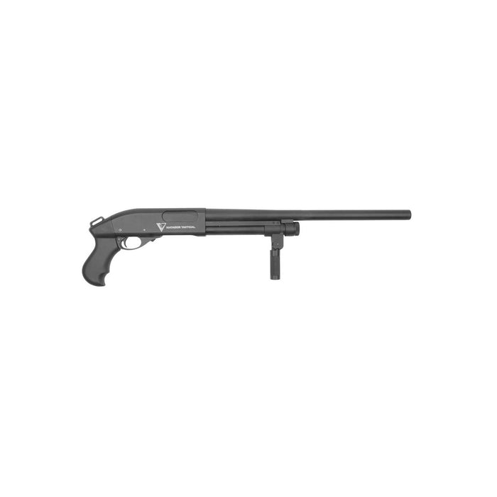 Matador Tactical CSG Super Shorty Fusil à Gaz BK
