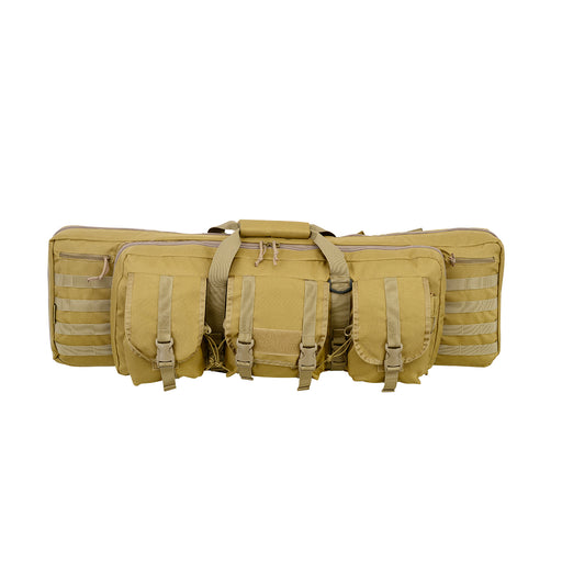 Gun Bag Double Coyote