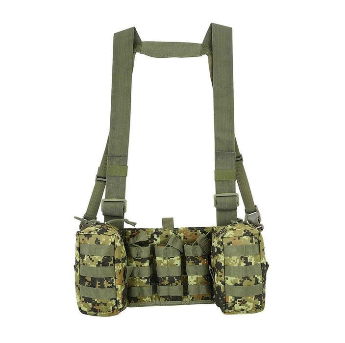 Eagle Chest Rig CADPAT Woodland Digi
