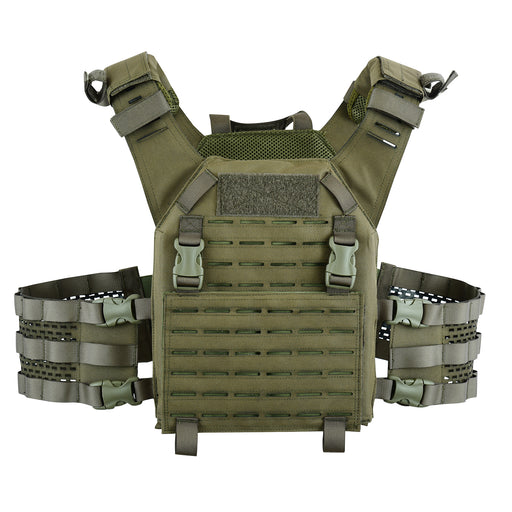 Plate Carrier Ranger Green