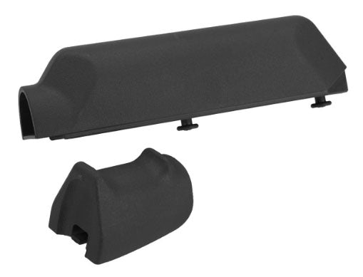 ARES AMEOBA STRYKER PISTOL GRIP & CHEEK PAD BLACK