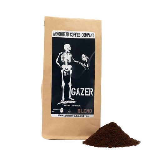 Mix Blend Medium Coffee - Gazer | 340g