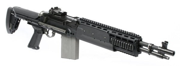 G&G M14 EBR Short Black