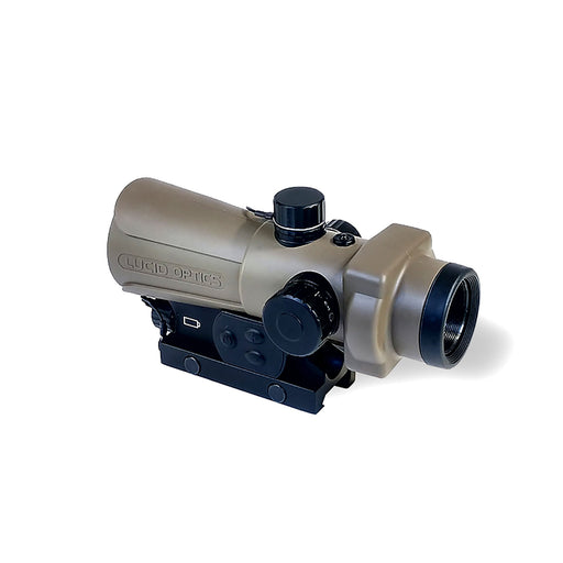 Lucid Optics HD7 (Gen III) Red Dot Sight
