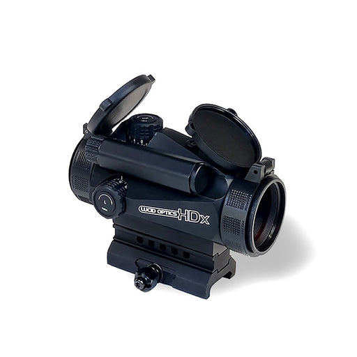 Lucid Optics HDX Red Dot Sight