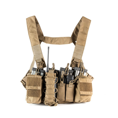 DISRUPTIVE ENVIRONMENTS CHEST RIG
