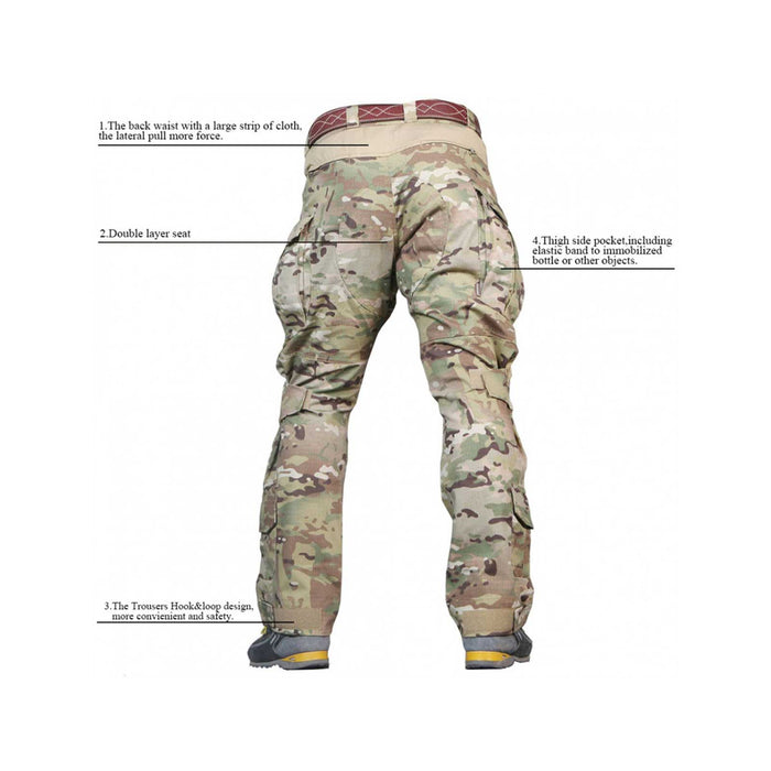 Emerson Gear G3 Tactical Pants – Advanced Version