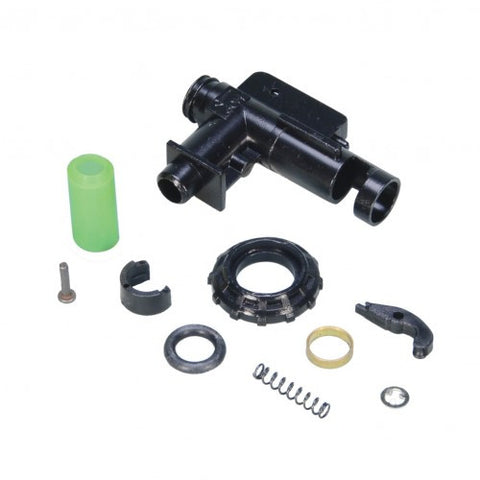ARES M4 HOP UP SET PLASTIC