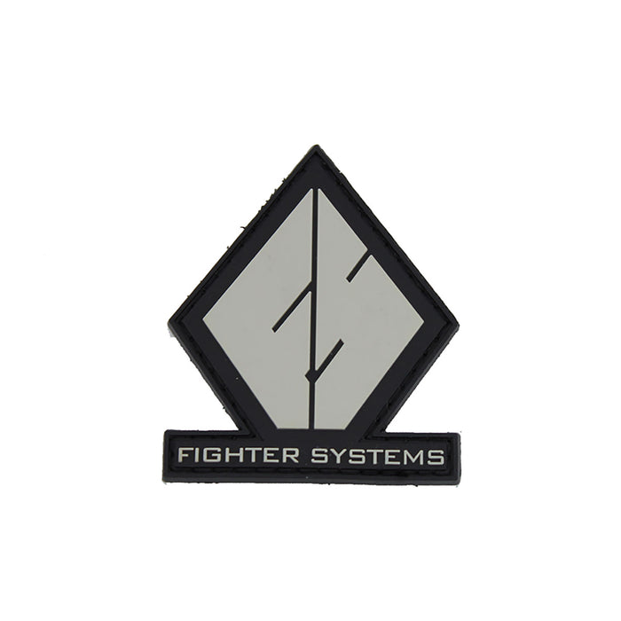 Fighter Systems FS Spear Patch