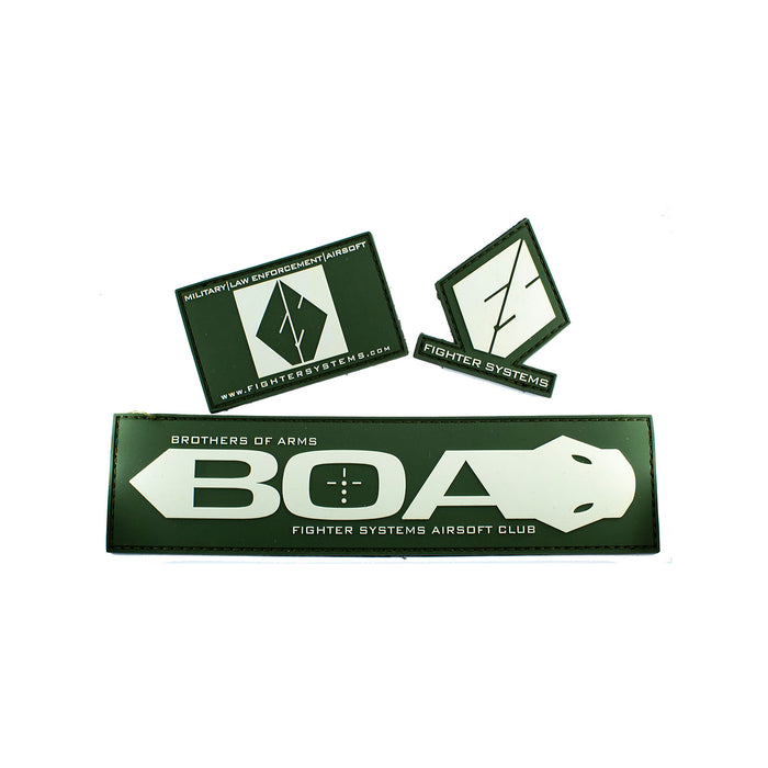 BOA V.I.P. Airsoft Club Membership