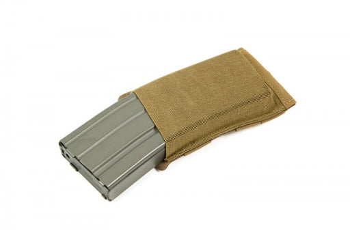 BLUE FORCE GEAR TEN SPEED SINGLE M4 MAG POUCH