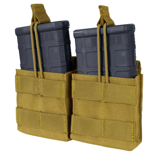 Condor M14 Double Open Top Mag Pouch