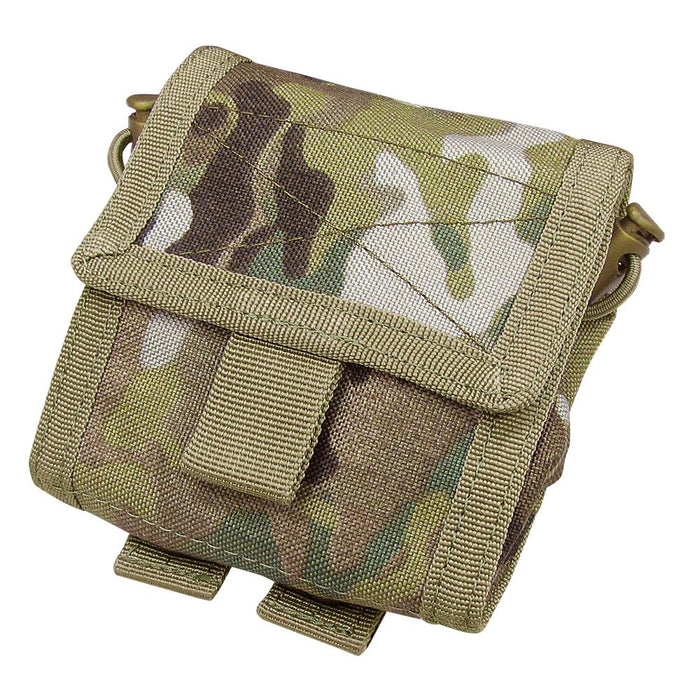 Condor Roll up Utility Pouch Multicam